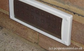 Air brick Covers